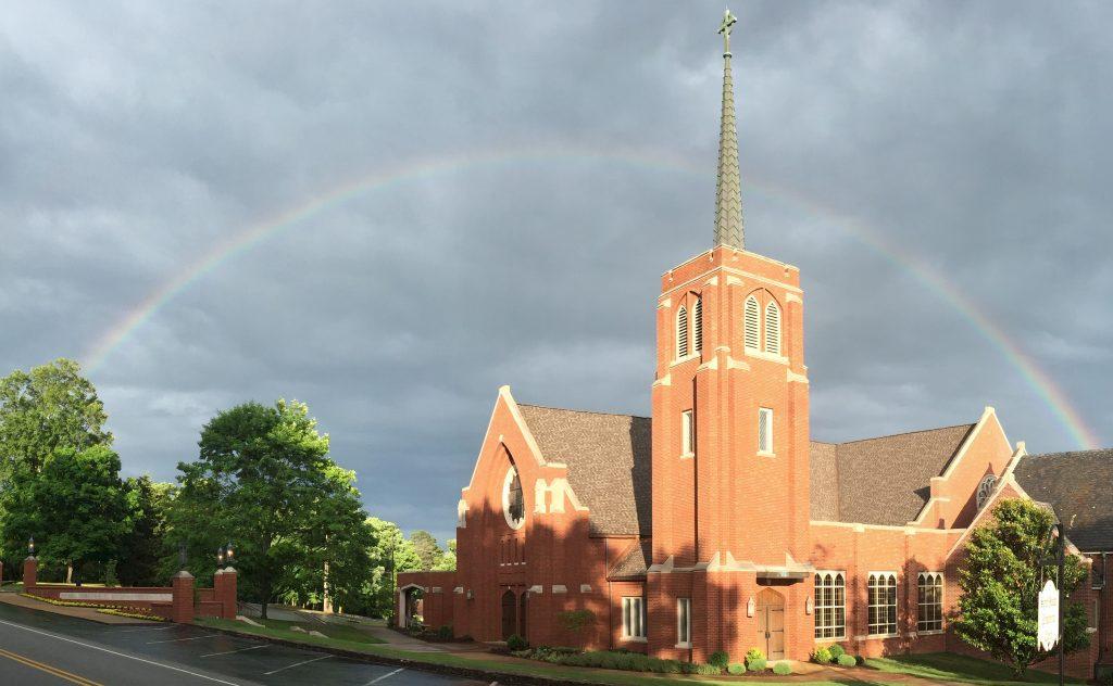 Signal Mountain Presbyterian