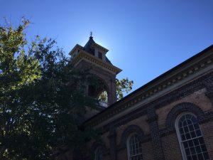 First Presbyterian Church Thomasville