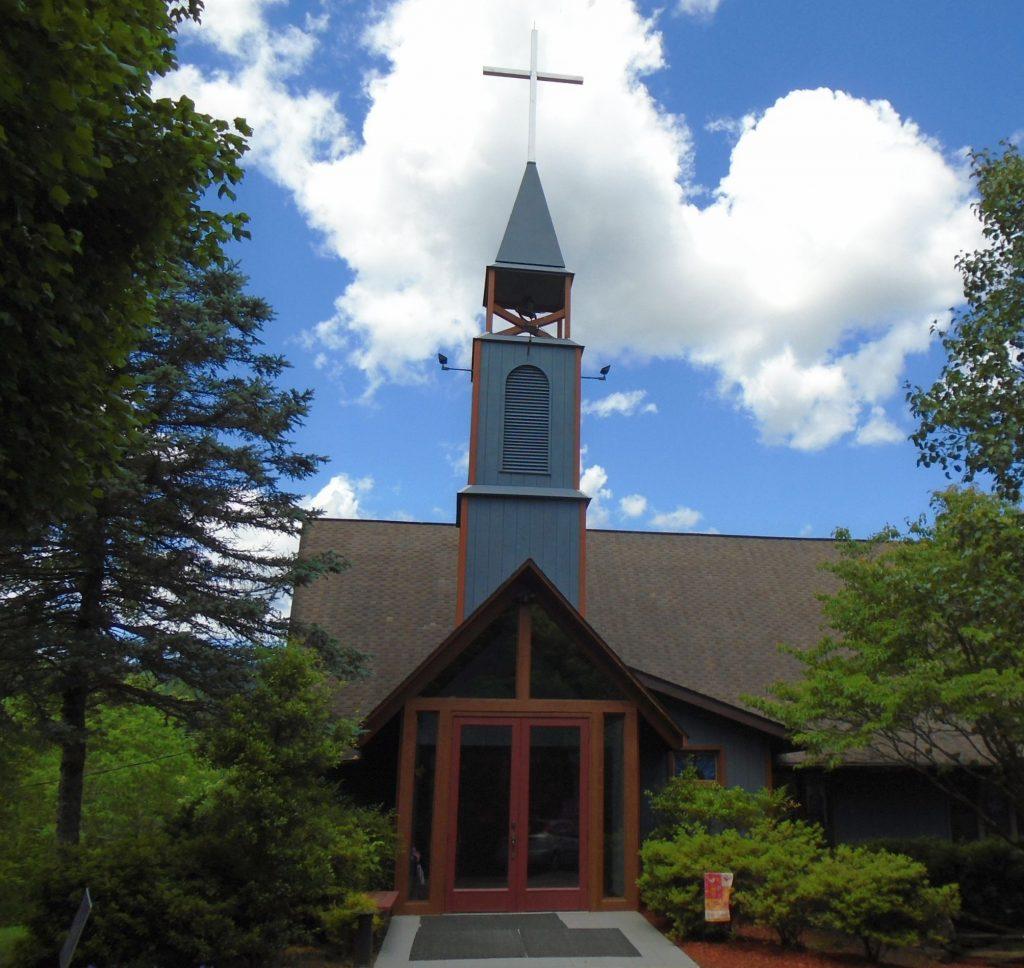 Cornerstone Presbyterian