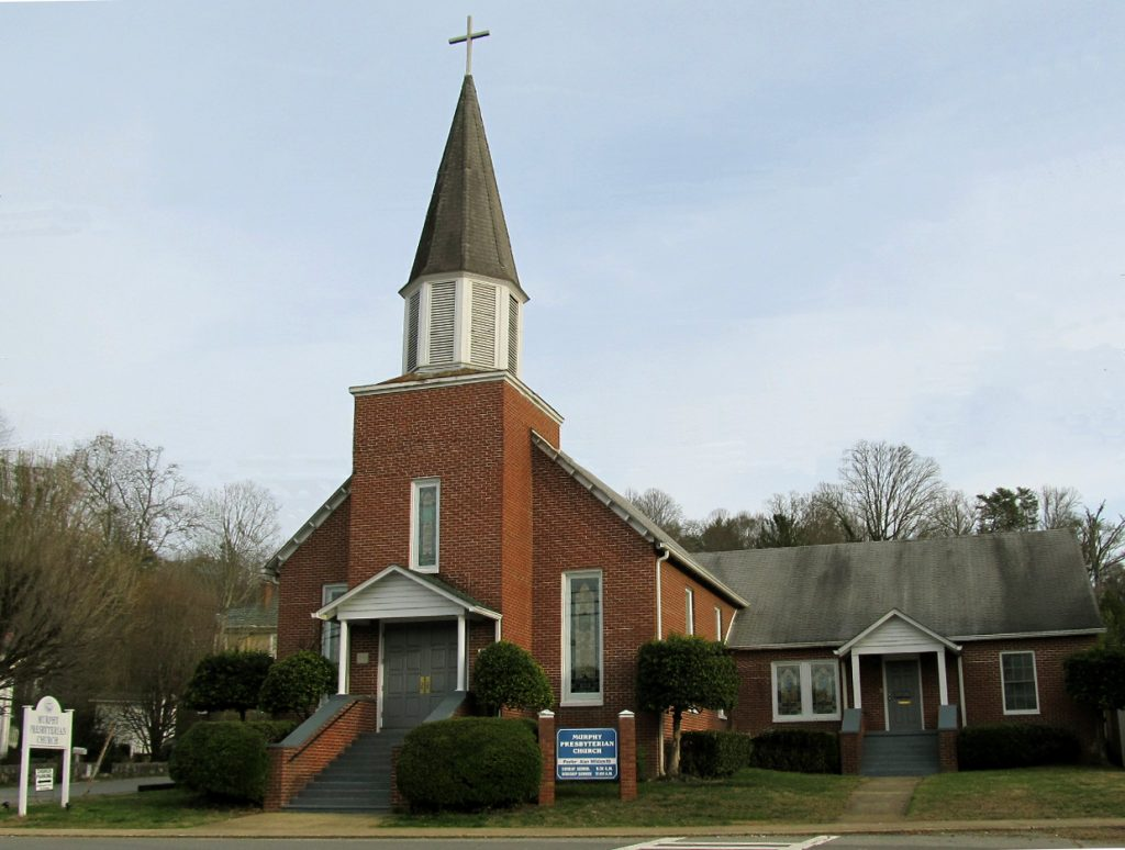 Murphy Presbyterian