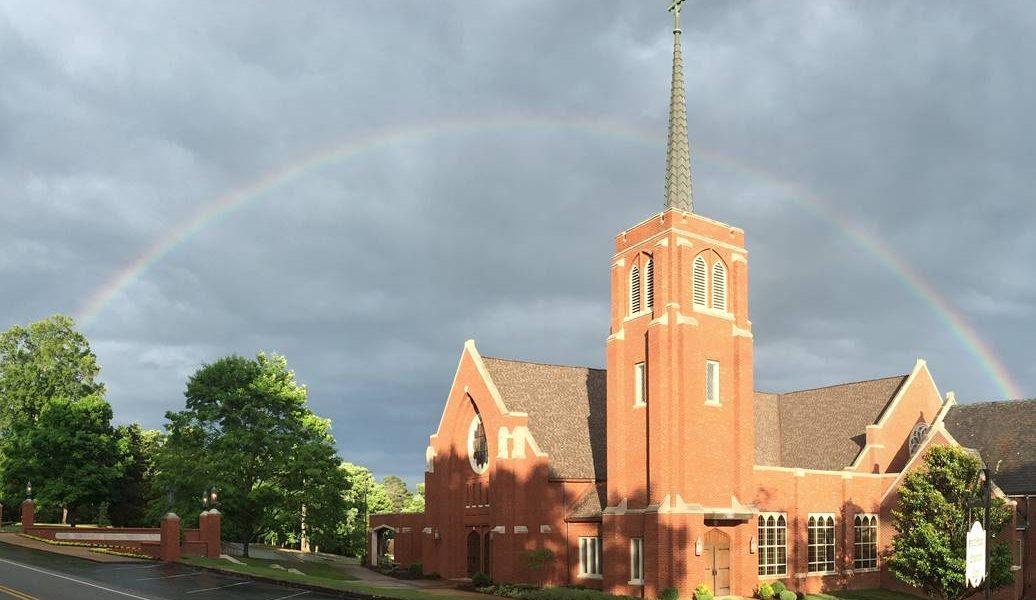 104th Presbytery