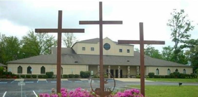 109th Presbytery