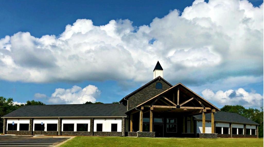 110th Presbytery