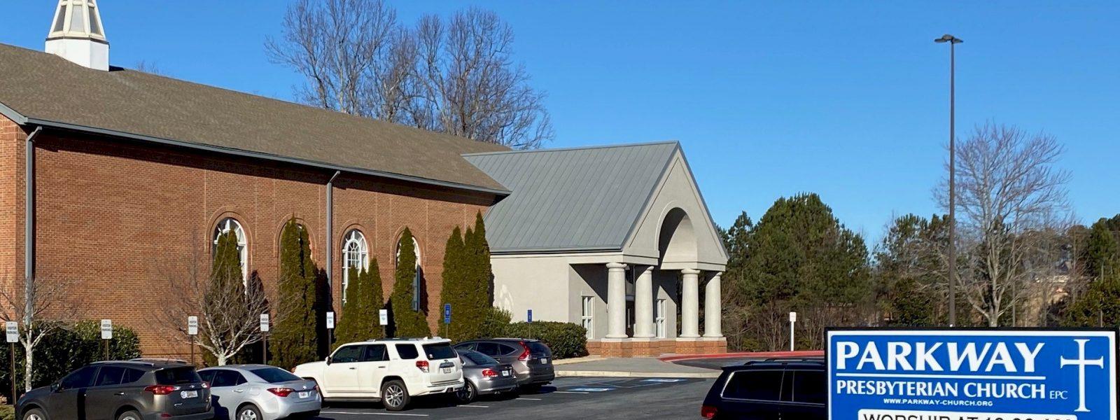 113th Presbytery